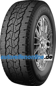 Proterra ST900 91475 NISSAN X-TRAIL All season tyres