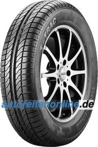 Vredestein 165/70 R14 light truck tyres T-Trac EAN: 8714692034831