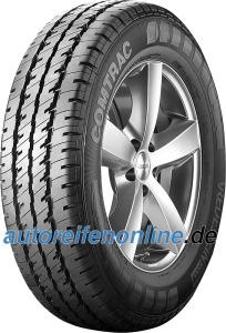 Preiswert Comtrac 195/65 R16 Autoreifen - EAN: 8714692068201