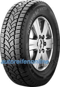 17 inch van and truck tyres Comtrac Winter from Vredestein MPN: AP23560017RCMWA00