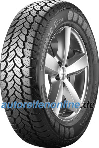 Comtrac All Season Vredestein tyres