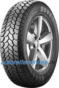 Vredestein 215/70 R15 Transporterreifen Comtrac All Season EAN: 8714692248023
