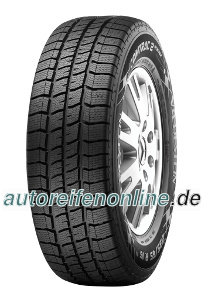Preiswert Comtrac 2 Winter 205/75 R16 Autoreifen - EAN: 8714692335204