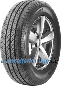 CP321 Nexen tyres
