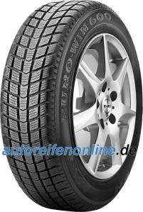 Eurowin 600 Nexen tyres