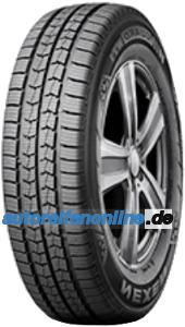 Reifen 215/70 R15 für FORD Nexen Winguard WT1 13952NXC