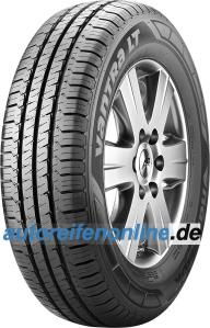 RA18 8PR Hankook pneus de verão para comerciais ligeiros 14 polegadas MPN: 2001939