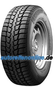 Autobanden 205/65 R15 Voor VW Marshal Power Grip KC11 1634423