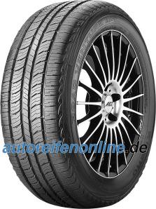 Kumho KL51 1885213 car tyres