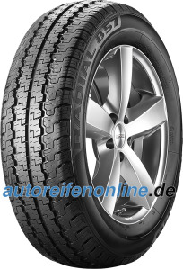 Radial 857 Marshal EAN:8808956107772 Light truck tyres