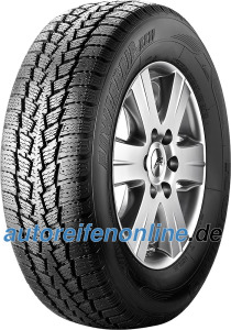 Kumho POWERGRIP KC11 2145453 car tyres