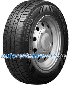 CW51 Marshal tyres