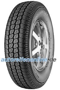 Maxmiler FRT GT Radial pneus