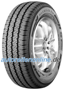 Maxmiler Pro GT Radial tyres