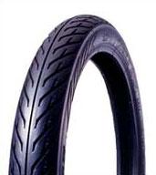 NR73S IRC Tire EAN:00089715 Motorradreifen 100/80 r17