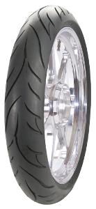Avon 100/90 19 AV71 Cobra Motorrad Ganzjahresreifen 0029142723066
