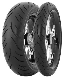 Avon 100/90 19 Reifen für Motorräder AV71 Cobra EAN: 0029142723073