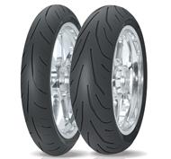 Motorrad Ganzjahresreifen Avon 3D Ultra Supersport EAN: 0029142734512