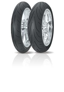 Motorrad Ganzjahresreifen Avon 3D Ultra Supersport EAN: 0029142734536