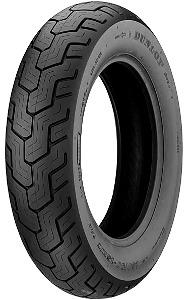 D404 140/90 R16 från Dunlop
