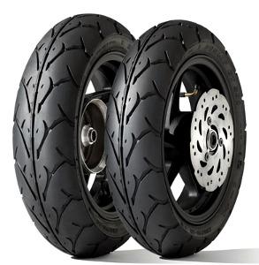 GT 301 Dunlop EAN:3188642342225 Motorradreifen 140/60 r13