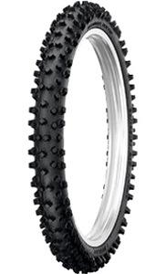 GeomaxMX11 F Dunlop EAN:3188649819249 Reifen für Motorräder 80/100 r21