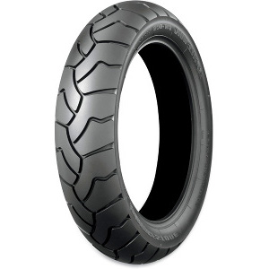 Gomme per moto Bridgestone 130/80 R17 BW502 EAN: 3286340203616