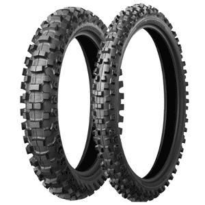 M204 Bridgestone EAN:3286340216517 Motorradreifen 100/90 r19