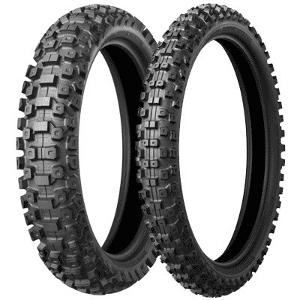 M604 Bridgestone EAN:3286340217019 Reifen für Motorräder 110/80 r19