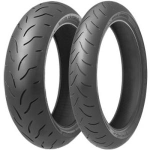 BT016 RG Bridgestone EAN:3286340459013 Reifen für Motorräder 180/55 r17