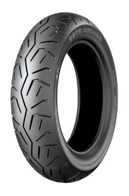 G722 Bridgestone EAN:3286340933810 Pneumatici moto
