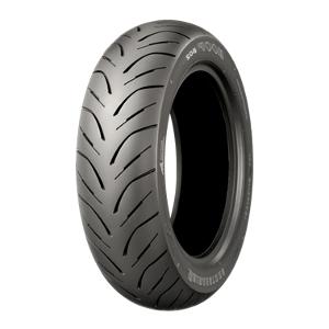 Motorrad Ganzjahresreifen Bridgestone B 02 EAN: 3286347617119