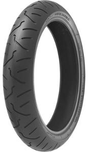 Gomme per moto Bridgestone 120/70 ZR17 BT014 F EAN: 3286347830617