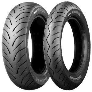 B 03 Pro Bridgestone tyres for motorcycles EAN: 3286347869112