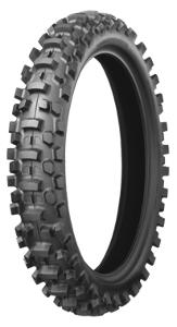 M102 Bridgestone tyres for motorcycles EAN: 3286347920516