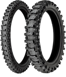 STARCROSS MS3 Front Michelin tyres for motorcycles EAN: 3528700011616