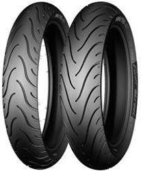 Pilot Street Michelin EAN:3528700241372 Moottoripyörän renkaat