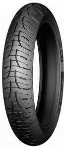 Michelin 180/55 ZR17 Reifen für Motorräder Pilot Road 4 GT EAN: 3528700241389