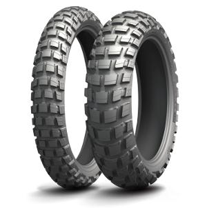 Anakee Wild Michelin Reifen