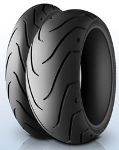 Michelin 120/70 R19 tyres for motorcycles SCORCHER 11 EAN: 3528700545715