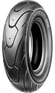BOPPER Michelin EAN:3528700570236 Banden voor motor