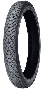 Michelin Motorcycle tyres for Motorcycle EAN:3528700573466