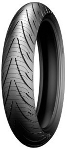 Pilot Road 3 Michelin EAN:3528700586305 Moottoripyörän renkaat