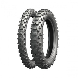 Michelin 90/90 21 tyres for motorcycles Enduro Hard EAN: 3528700874426