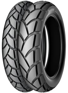 Michelin 110/80 R19 tyres for motorcycles Anakee 2 EAN: 3528700957976
