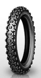 Michelin 90/90 21 tyres for motorcycles Enduro Competition I EAN: 3528701048642
