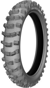 Michelin 100/90 19 Reifen für Motorräder Starcross SAND 4 Rea EAN: 3528701341118