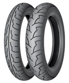 Pilot Activ Front Michelin EAN:3528701987545 Motorradreifen 100/90 r19