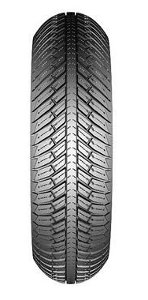 Motorcycle winter tyres Michelin CityGrip Winter Fron EAN: 3528702455494