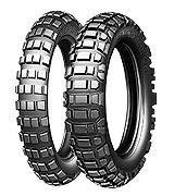 T63 Michelin EAN:3528703737797 Motorradreifen 110/80 r18